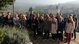 INSiGHTS: Project event in Central Istria